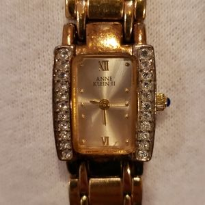 ANN KLEIN  Watch